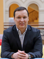 Сагенбаев Игорь Александрович
